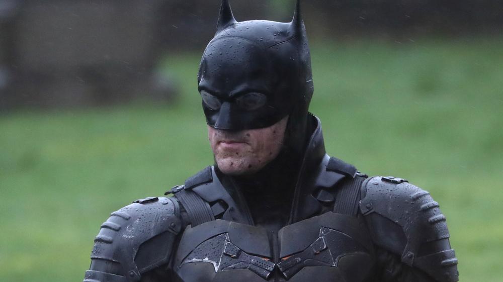 kostum batman